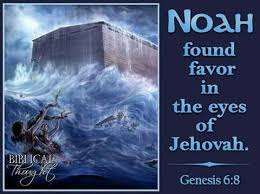 Image result for noah and his family escape pics