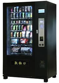Self Service Vending Machines Delectable MDB Protocol Payment System Bill Currency Payment Snack And Drink