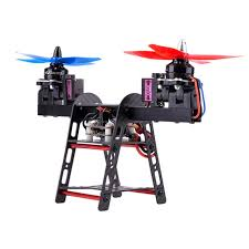 carbon fiber aluminum frame kit hj 2502 250mm wheelbase 2 axis with 5040 propellers diy assembly
