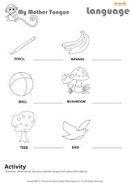 Worksheet For Learning English Worksheets for all | Download and ...