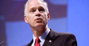 US Sen. Ron Johnson Says He Feels Sorry For President Trump | Wisconsin  Public Radio