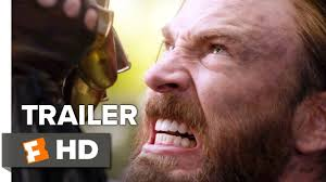 <b>Avengers</b>: <b>Infinity War</b> Trailer #2 (2018) | Movieclips Trailers - YouTube
