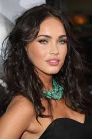 get megan fox s eye makeup look