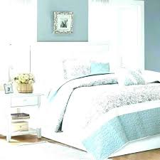 white and navy comforter light blue comforters medium size of bed bath c trim polka do white and navy comforter sets blue