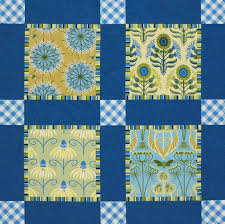 Best 25+ Big block quilts ideas on Pinterest | Easy quilt patterns ... & Big block throw. An easy pattern using fat quarters. Especially nice for  those large Adamdwight.com