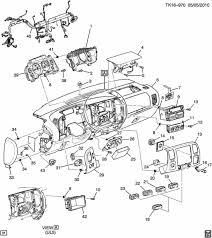 2001 chevy silverado ignition wiring diagram the wiring chevrolet radio wiring diagrams cars