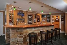 Cool Sports Bar Designs Bar Tables For Home Decoration Room Interior And Basement