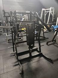 hammer strength mercial gym equipment