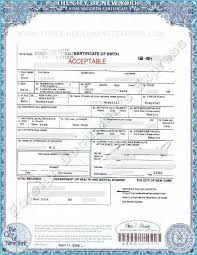 Criminal Record Template Oregon Birth Certificate Order Form Amazing Nyc Birth Records State