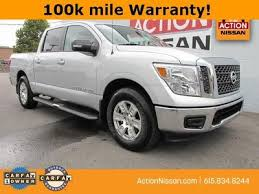 Used Nissan Titan for Sale in Antioch, TN | Cars.com