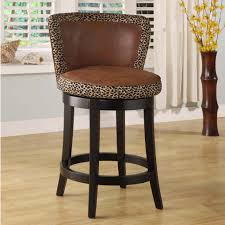 26 inch bar stools. Lisbon 26 Inch Leopard Bar Stool Magnifier Stools