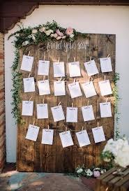 Wedding Seating Chart Display Ideas Wedding Seating Chart Display Ideas Federicabruno