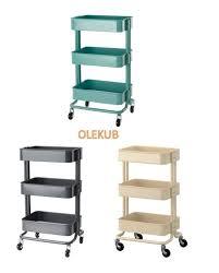 ... Utility Cart Ikea Astound IKEA RASKOG Kitchen RSKOG DIFFERENT COLORS  Dining Room ...