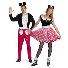 Disney Costume Ideas 35 Couples Halloween Costumes Ideas Inspirationseekcom