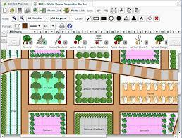 interactive vegetable garden planner