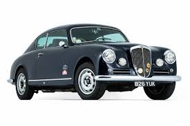 The original Gran Turismo: 1955 Lancia Aurelia GT — The Motorhood
