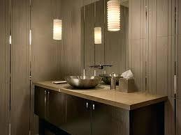 full image for bathroom56 awesome bathroom design with nice pendant lighting bathroom vanity near simple mirror