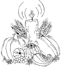 Small Picture Over 200 Thanksgiving coloring pages Free to download and print