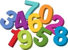 math clipart. Perfect Math Clipart Numbers Math Clip Art And Clipart 5