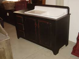 minist standing kitchen sink designs antique stand
