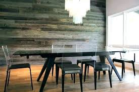 how to make a reclaimed wood wall