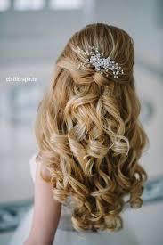 Half Up Half Down Wedding Hairstyles 38 Amazing 24 Half Up Half Down Wedding Hairstyles Ideas Pinterest Weddings