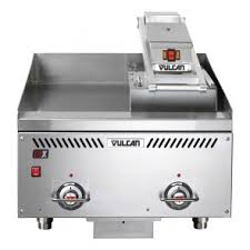 vulcan wolf wolf range vmcs 101 electric griddle clams hd 208v