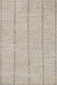 arlequin cream light grey wool rug hand knotted moroccan rug 5