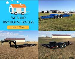 Small Picture tiny house trailers carhaulers trailer manufacturer Retco