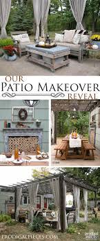 Patio Design 25 Best Outdoor Patio Designs Ideas On Pinterest Decks Home
