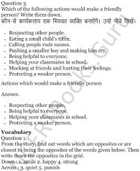 Pdf Ncert Solutions For Class 5 English Unit 8 Chapter 2