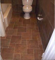 Repair Bathroom Floor Bathroom Modern Tile Floor For Bathroom What Is The Best