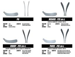 Ccm Curve Chart 2018 Ccm Jetspeed Ft2 Senior Hockey Stick