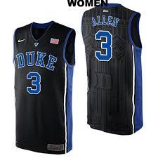 Duke Duke Jersey Allen Jersey Allen