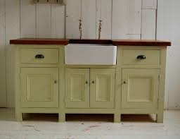 Stand Alone Kitchen Furniture Free Standing Kitchen Sink Unit Kitchen Furniture Kitchen