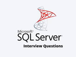 20 Best Mssql Interview Questions In 2019 Online