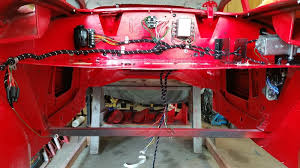 mga wiring harness installation mga image wiring mga wiring loom mga auto wiring diagram schematic on mga wiring harness installation