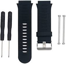 siwetg <b>Replacement Silicone Wrist Strap</b> and Watch Strap for ...
