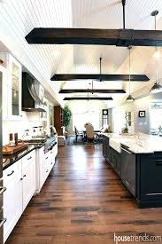 faux wood beams vaulted ceiling at home for smart design beam charming uk
