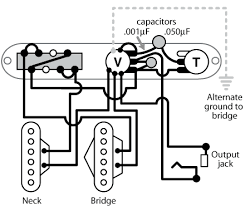 telecaster 3 pickup wiring diagrams tele 3 way wire diagram telecaster guitar forum so it will wire up like this tdpri