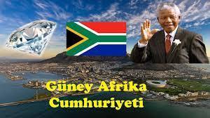 Elmas Cenneti - Güney Afrika Cumhuriyeti - YouTube