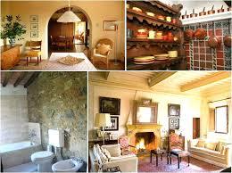 Tuscan Home Interiors Ideas New Ideas