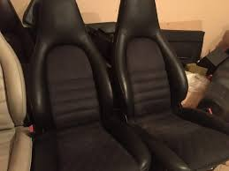 porsche 944 seats and parts for in