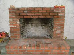 How To Update Brick  Ask AnnaHow To Clean Brick Fireplace