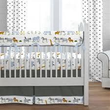 gray baby bedding grey crib bedding