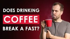 I never leave the house before my morning coffee but i have to have a blood test done.just a little coffee, please? Can You Drink Coffee While Religious Fasting