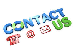 Image result for contact info