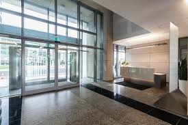 aluminum glass doors repair