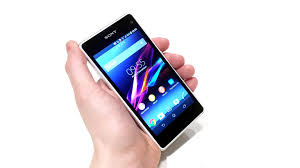 sony xperia z1 compact. sony xperia z1 compact release date and price: where can i get it?   techradar r