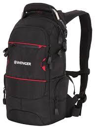 <b>Рюкзак WENGER Narrow</b> Hiking Pack 22 — купить по выгодной ...